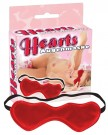 Heart-shaped Eye Mask