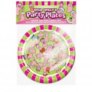 Wild Willy´s Party Plates